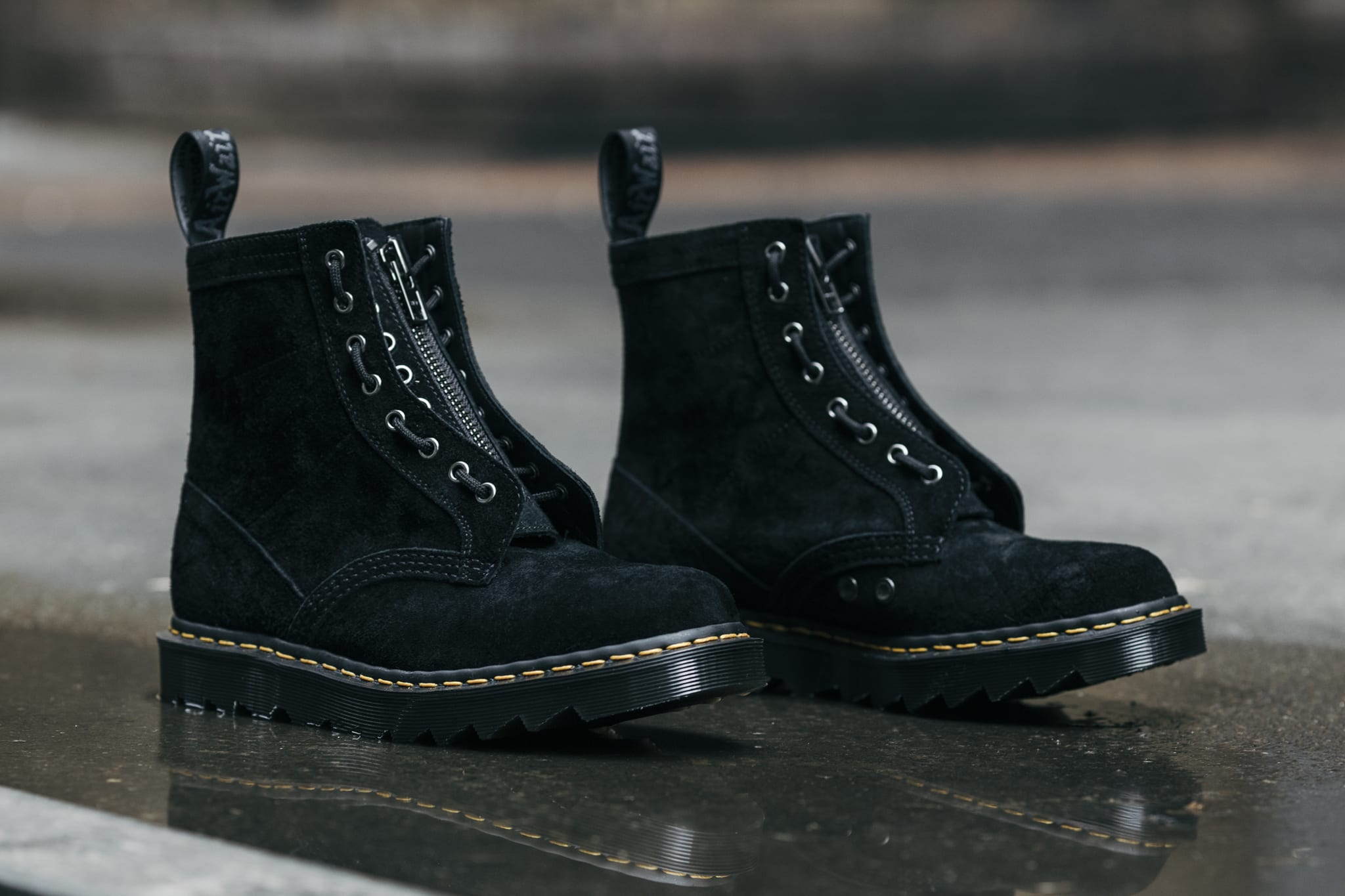HAVEN Dr. Martens 1460 Jungle Boot