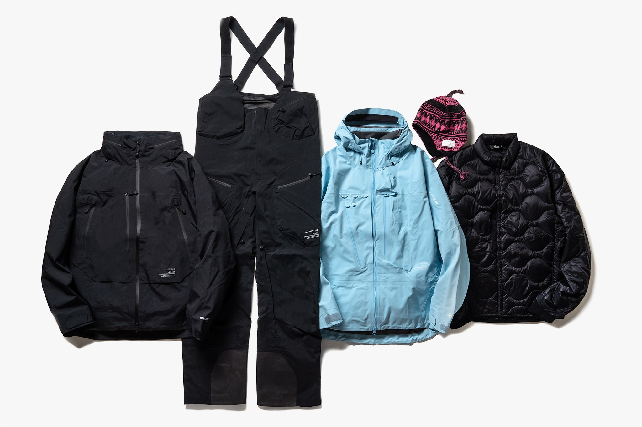 BURTON AK457 FW19 HAVEN NEW ARRIVALS