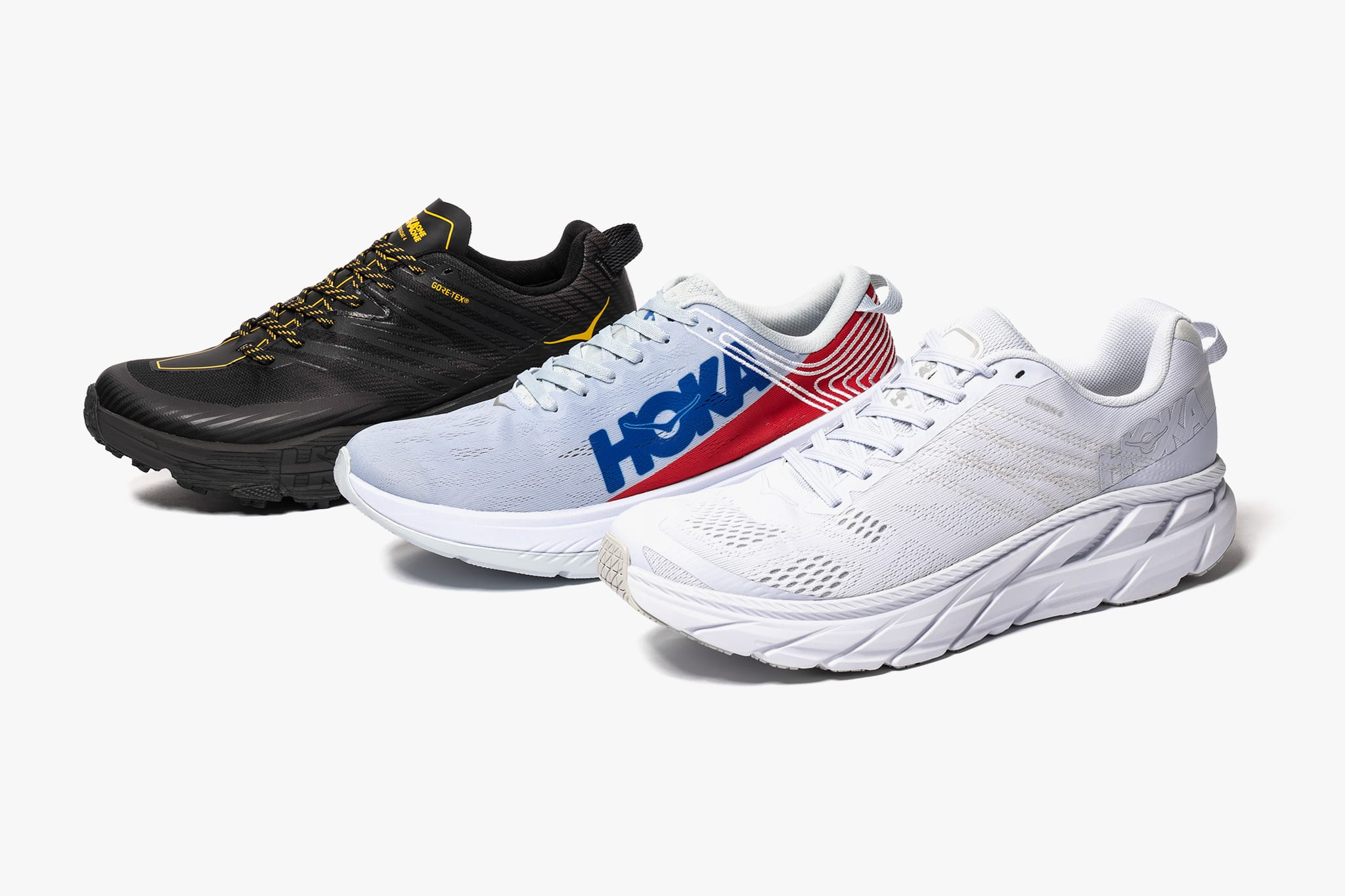 HOKA ONE ONE SS20 NEW ARRIVALS HAVEN