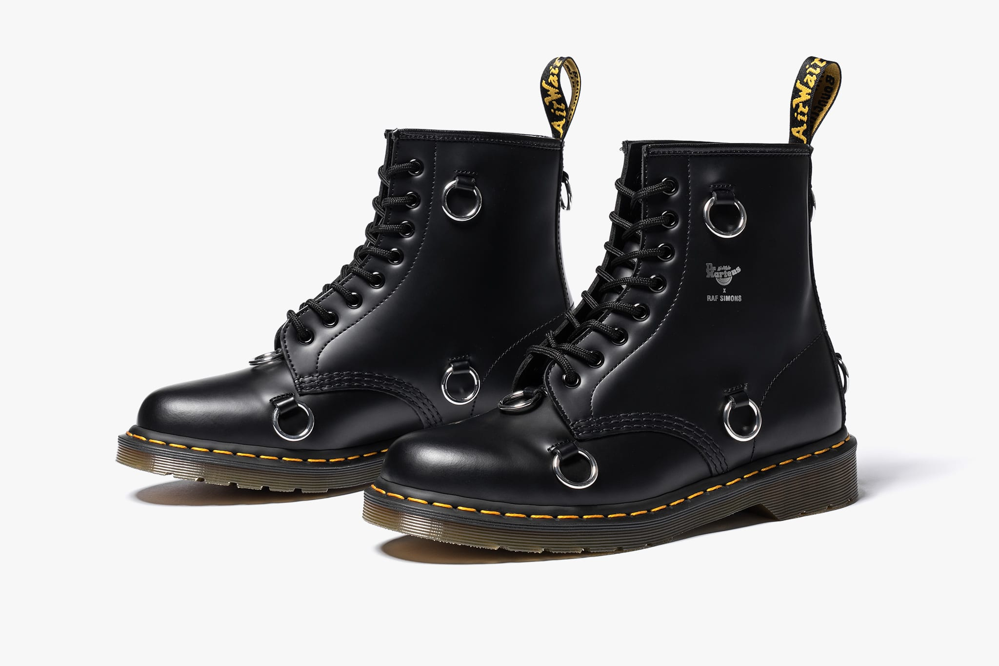 DR MARTENS RAF SIMONS SS20 NEW ARRIVALS HAVEN