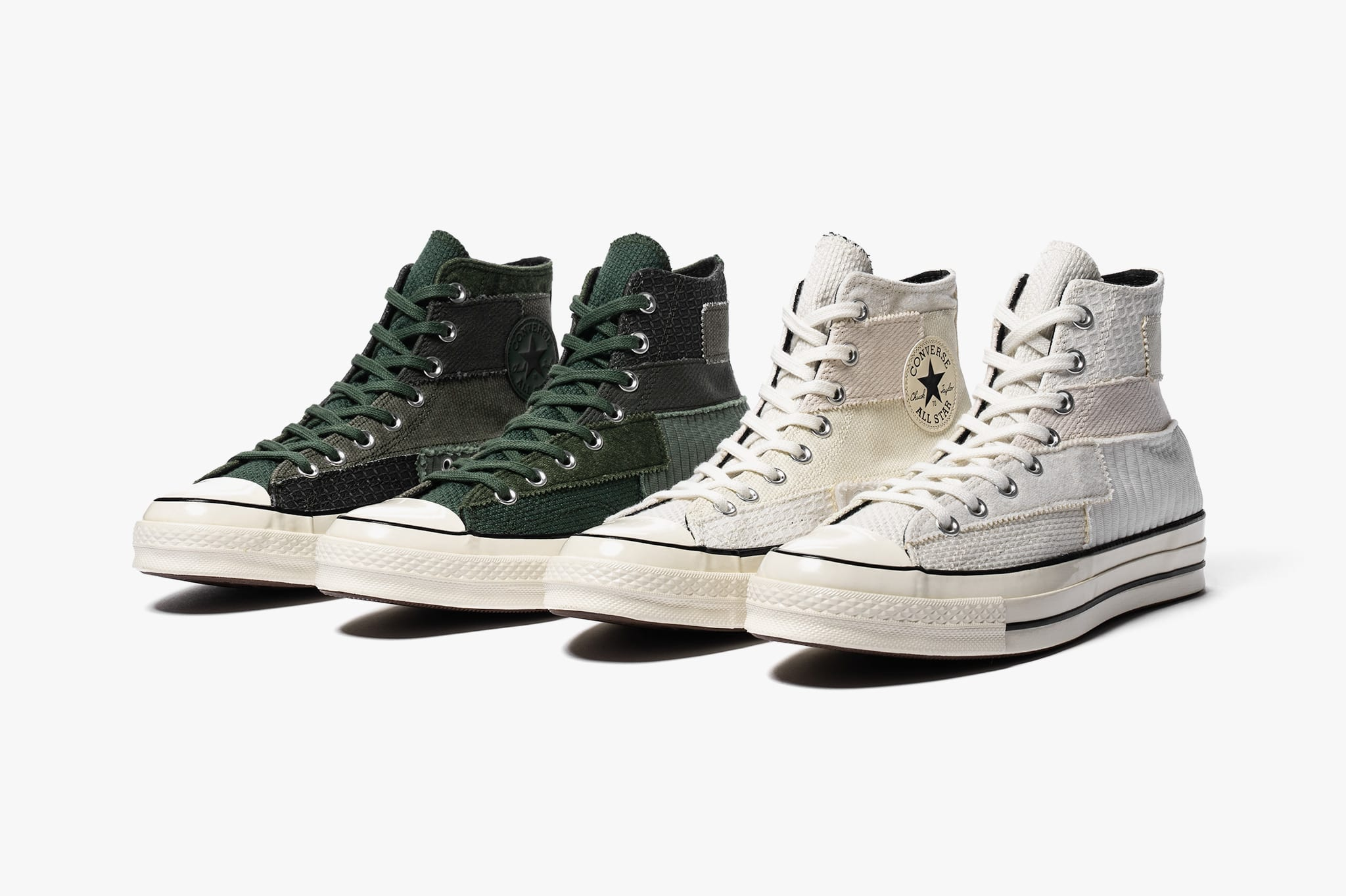 CONVERSE Chuck Taylor Mono Patch SS20 NEW ARRIVALS HAVEN