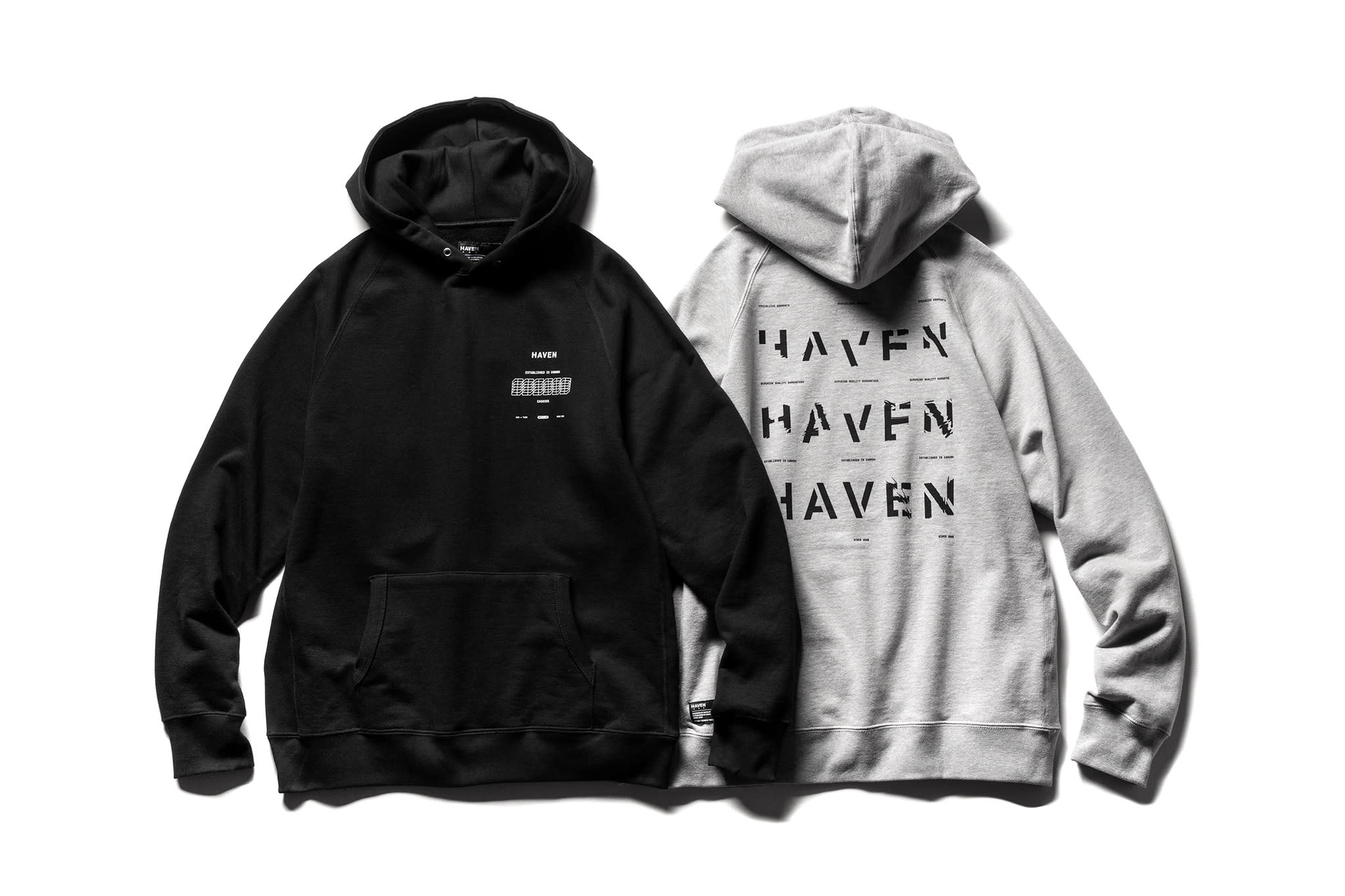HAVEN SS20 DELIVERY 3 NEW ARRIVALS