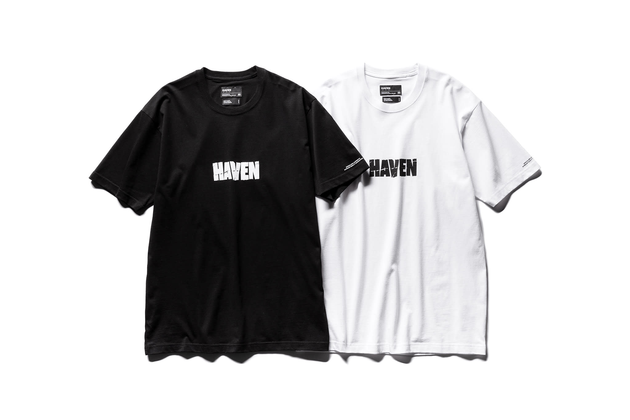 HAVEN SS20 Delivery