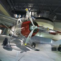 Norsk luftfartsmuseum in Bodø, Photo: Ernst Furuhatt, nordnorge.com