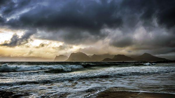Lofoten. Photo: Getty