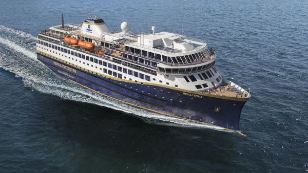 Ship Havila