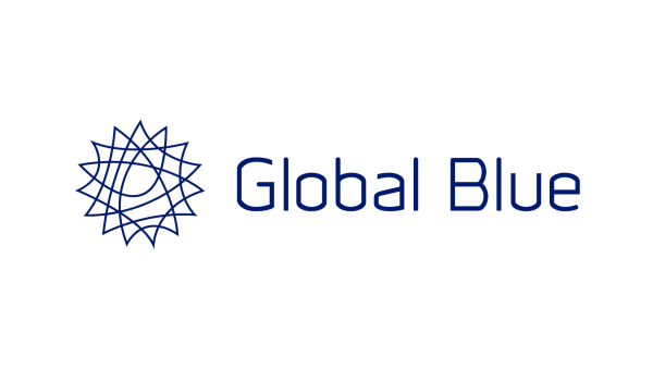 Global blue, taxfree, logo