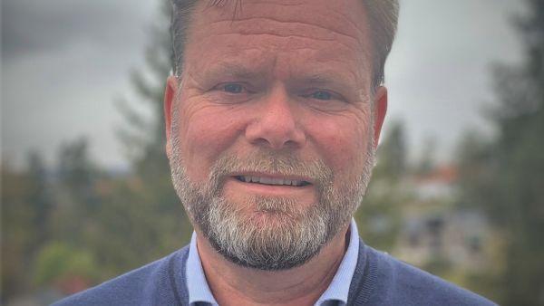 Bent Martini, new CEO in Havila Voyages