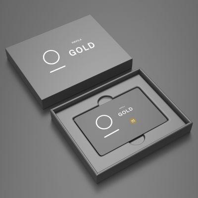 Havila Gold card