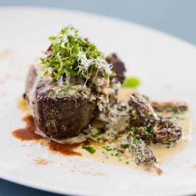 Havila Food Stories beef