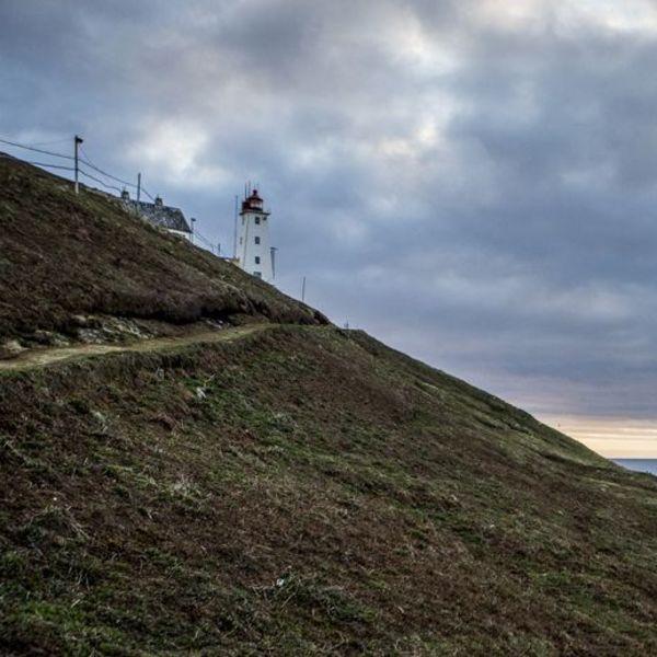 Vardø lighthouse at Hornøya. Photo Christian Roth Christensen/Visitnorway.com