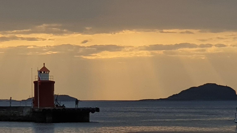 Molja fyrlykt Ålesund