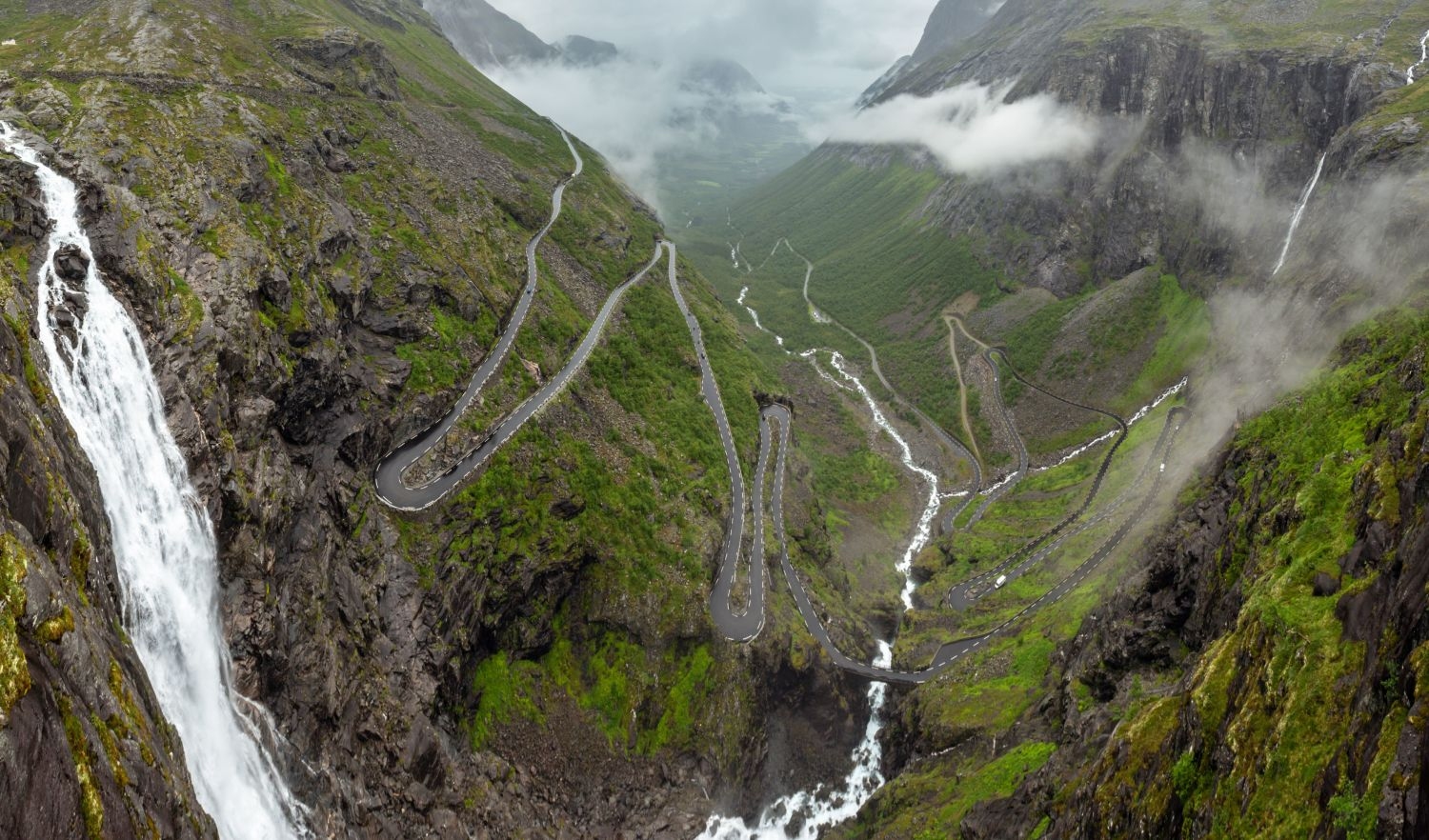 Trollstigen crop for header picture