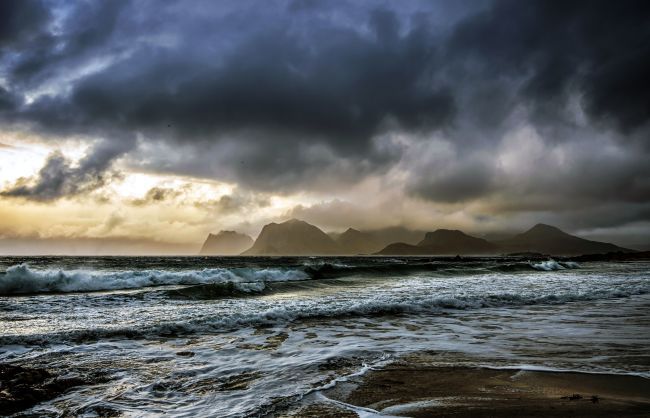 Lofoten. Photo: Getty