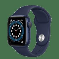 Vind et Apple Watch