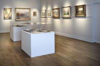 Arena | Heaton Cooper Gallery