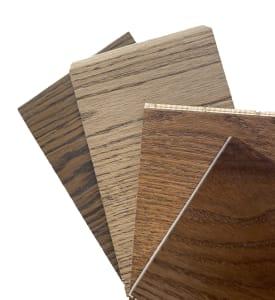 Sample Pack | Brown Wood Flooring Sample Pack 1