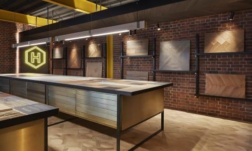 Havwoods Manchester Wood Flooring Showroom