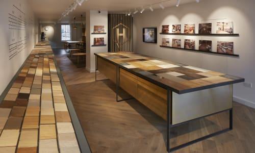 Havwoods Chelsea Wood Flooring Showroom