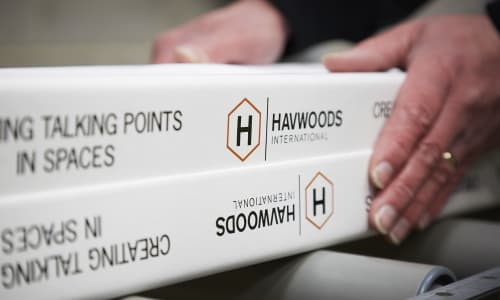 Havwoods Product Packaging