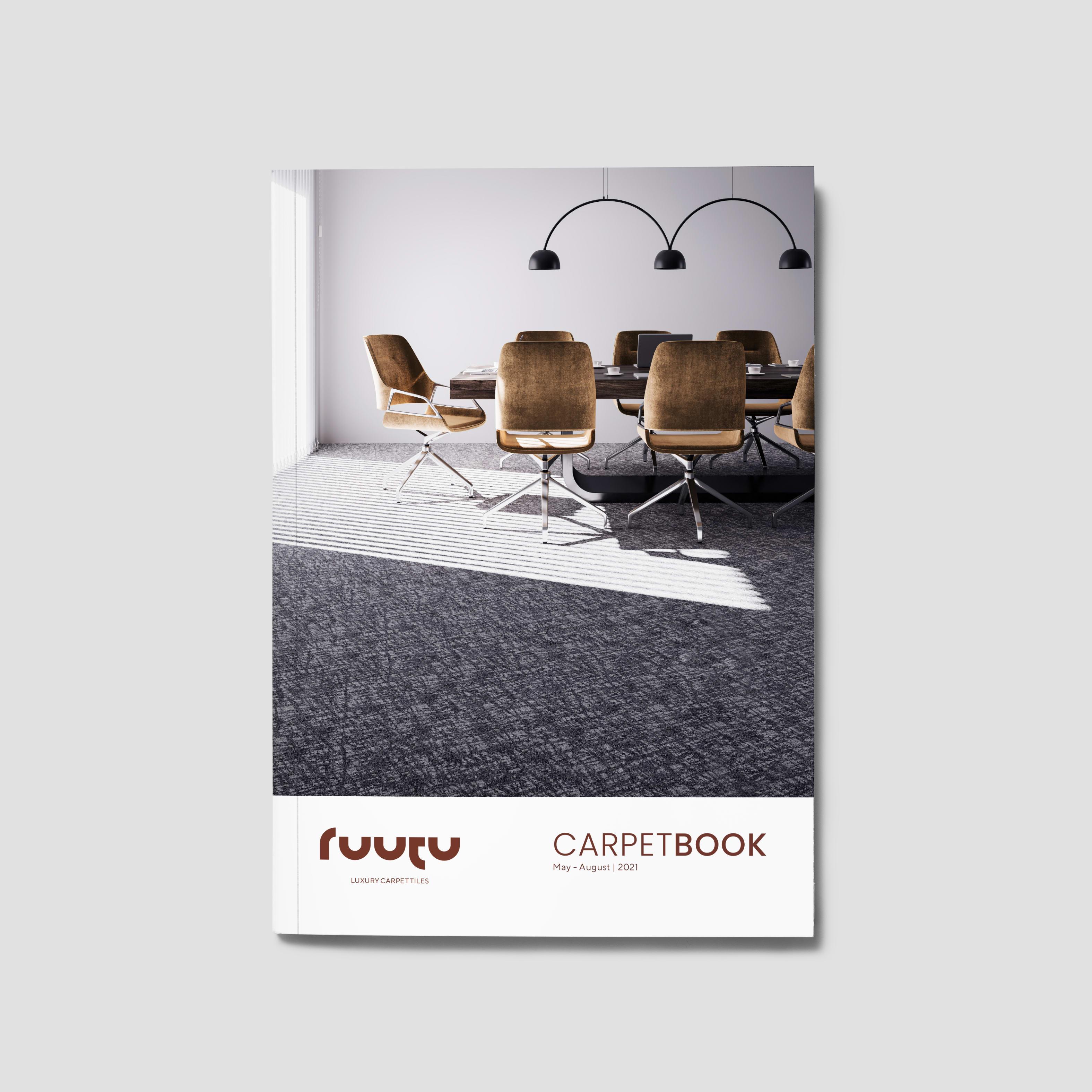 Carpet Book | Ruutu