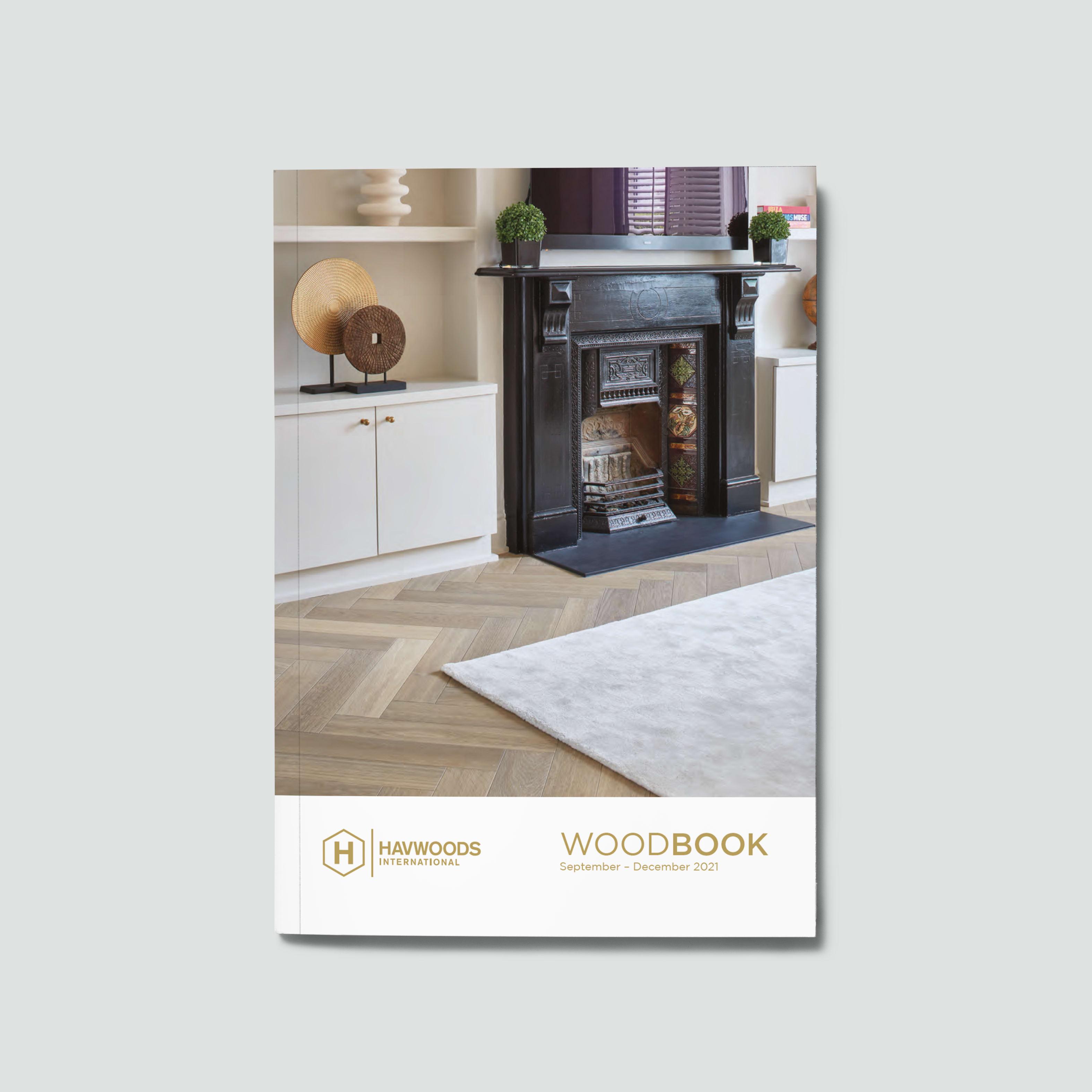 Wood Book | Havwoods