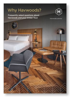 Why Havwoods - FAQ Brochure