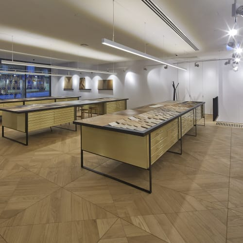 Sydney Showroom Interior