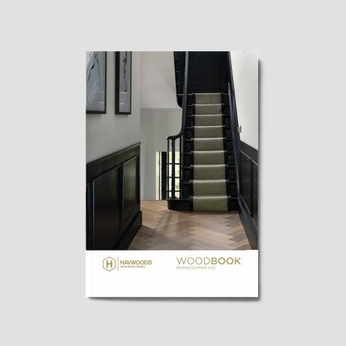 WoodBook | NA | SpringSummer 2021 | Retail | Cover
