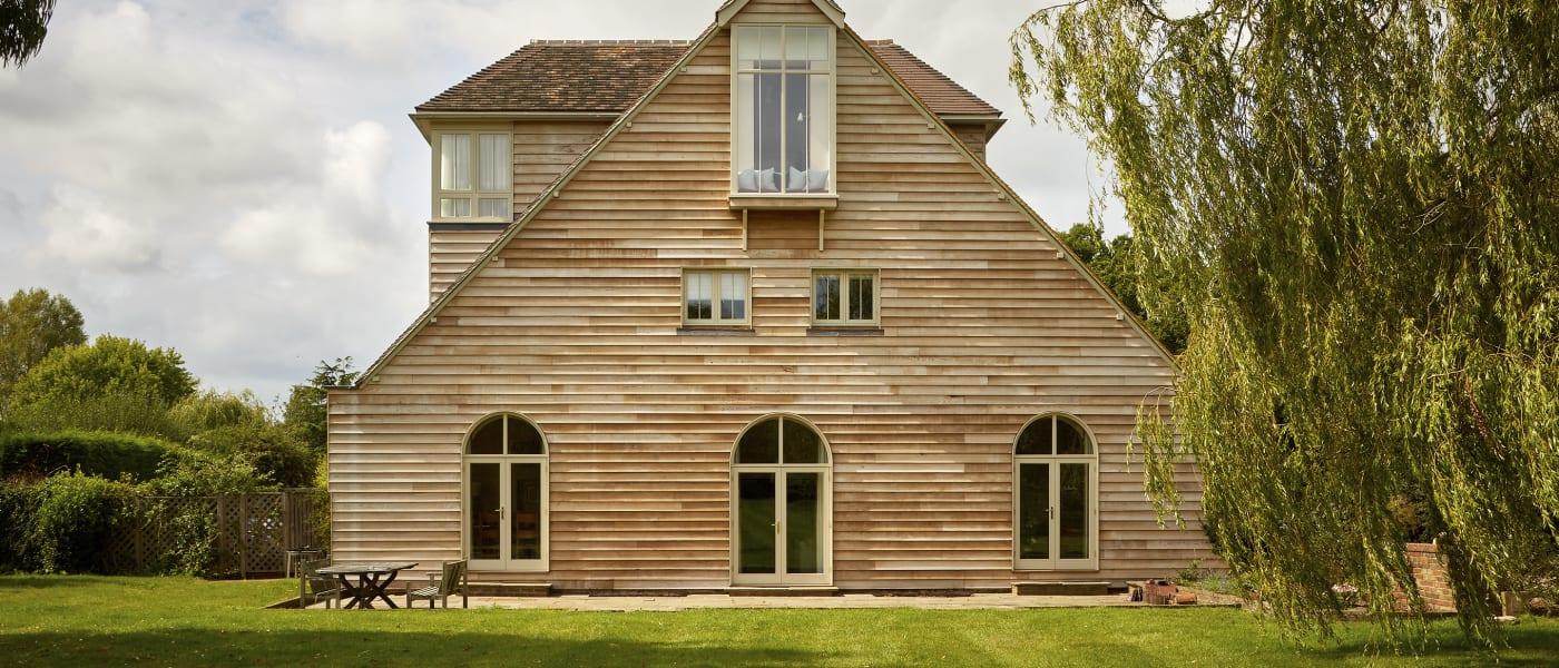 Mill House, Horsham
