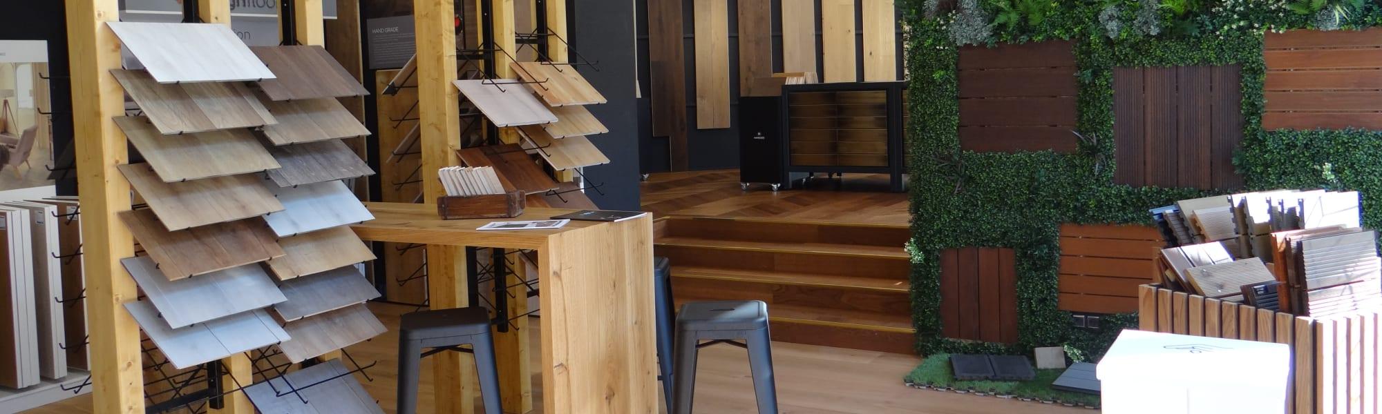 Havwoods Portugal Showroom