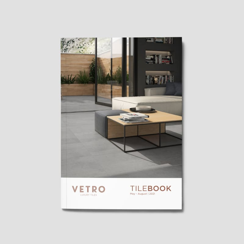 Tile Book | Vetro