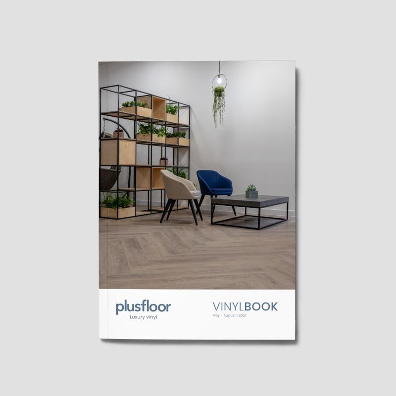 Vinyl Book | Plusfloor