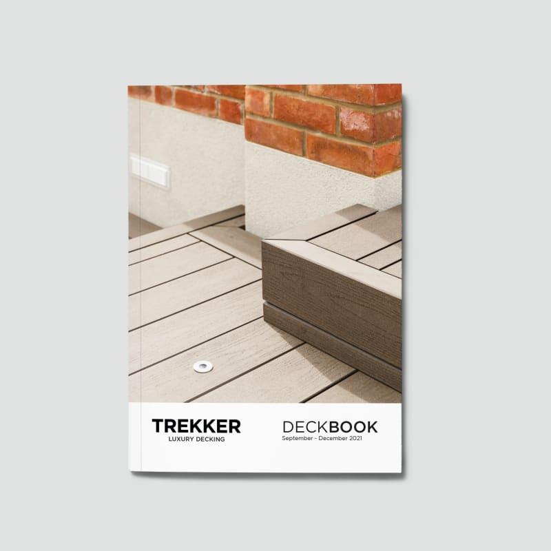 Deck Book | Trekker