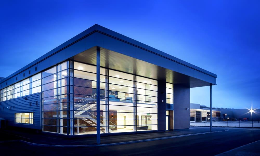 Havwoods Carnforth HQ & Northern Showroom