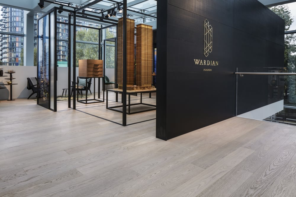 Wardian Suite