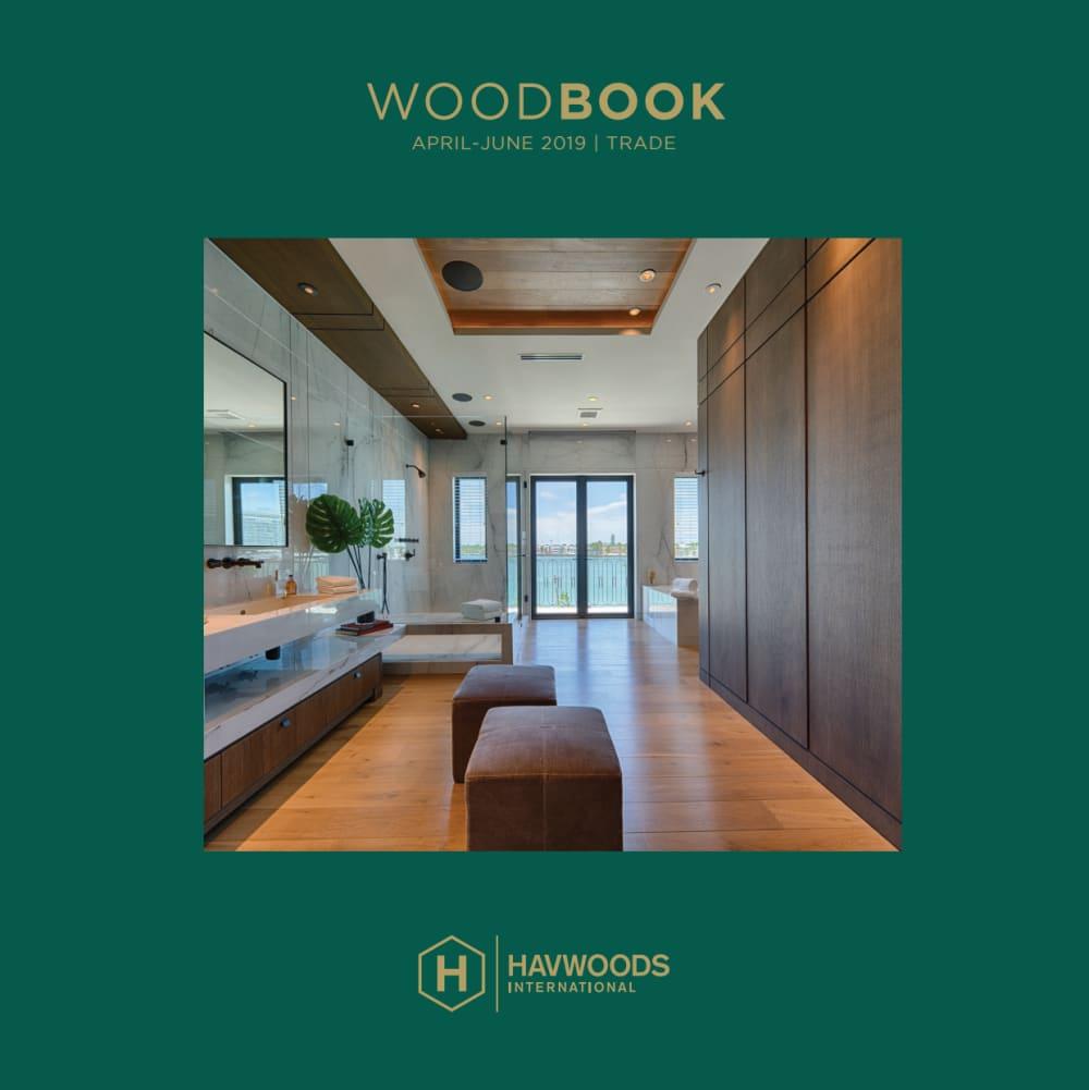 WoodBook April-June 2019 Trade