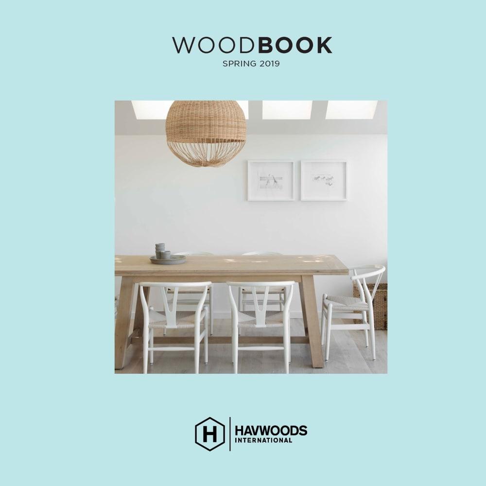 Wood Book | NA | Retail | Q1Q2 2019