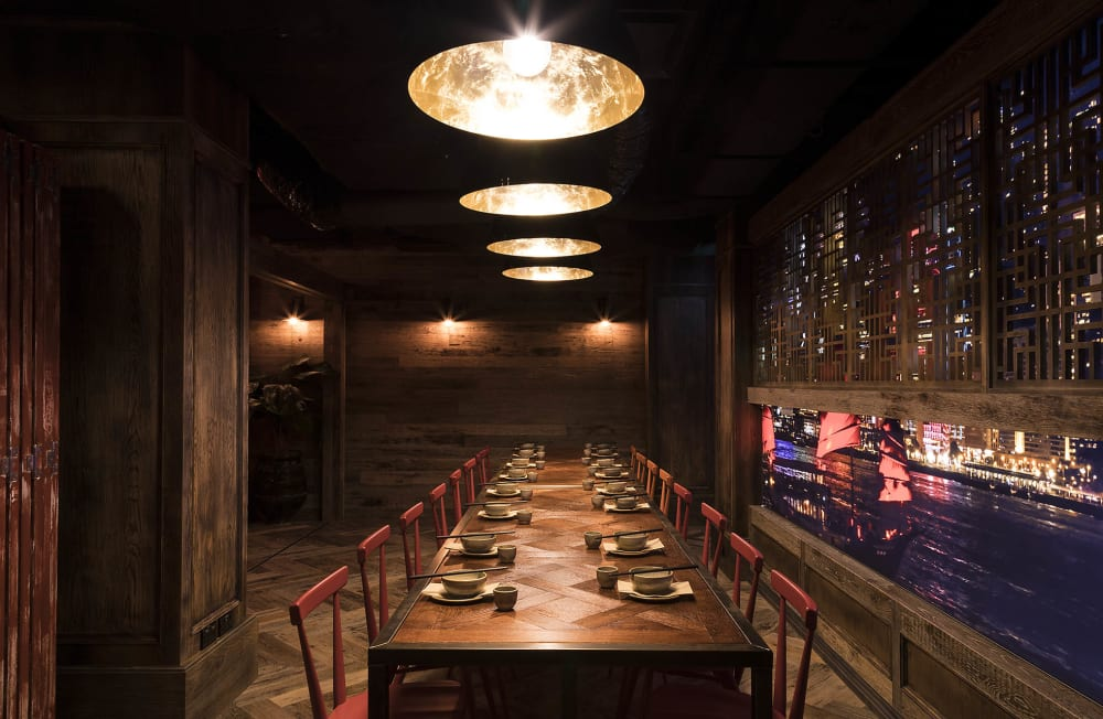 Project   AU   Relik   RECM2025   Reclaimed Barn Oak   Versailles   HW1391   Antique   Peking Square   Table and Floor 22