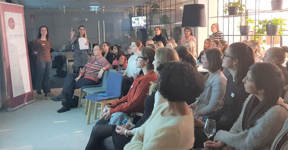 News | AU | WIDAC | Showroom Workshop 5