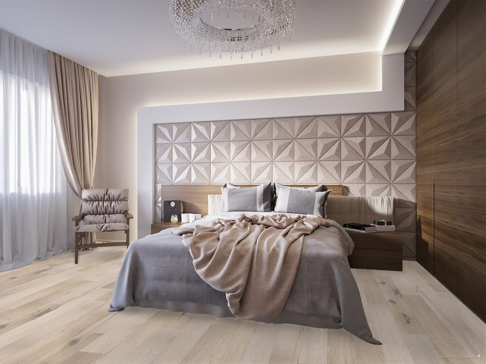 Visualiser Bedroom Ryde HW6206