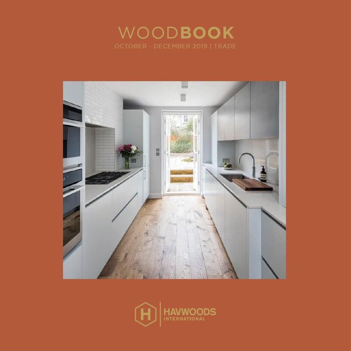 Havwoods Wood Book Trade Q4 2019
