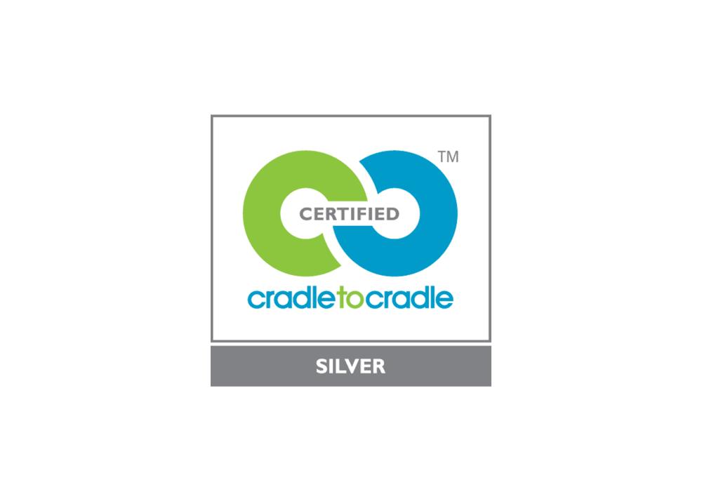 Cradle to Cradle Silver