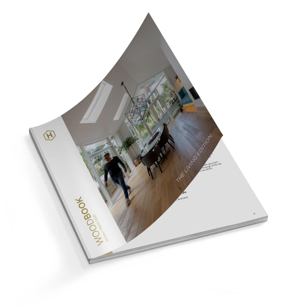 Q1 2020 Wood Book