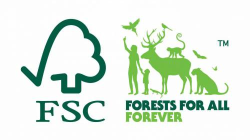 FSC Forests For All Logo