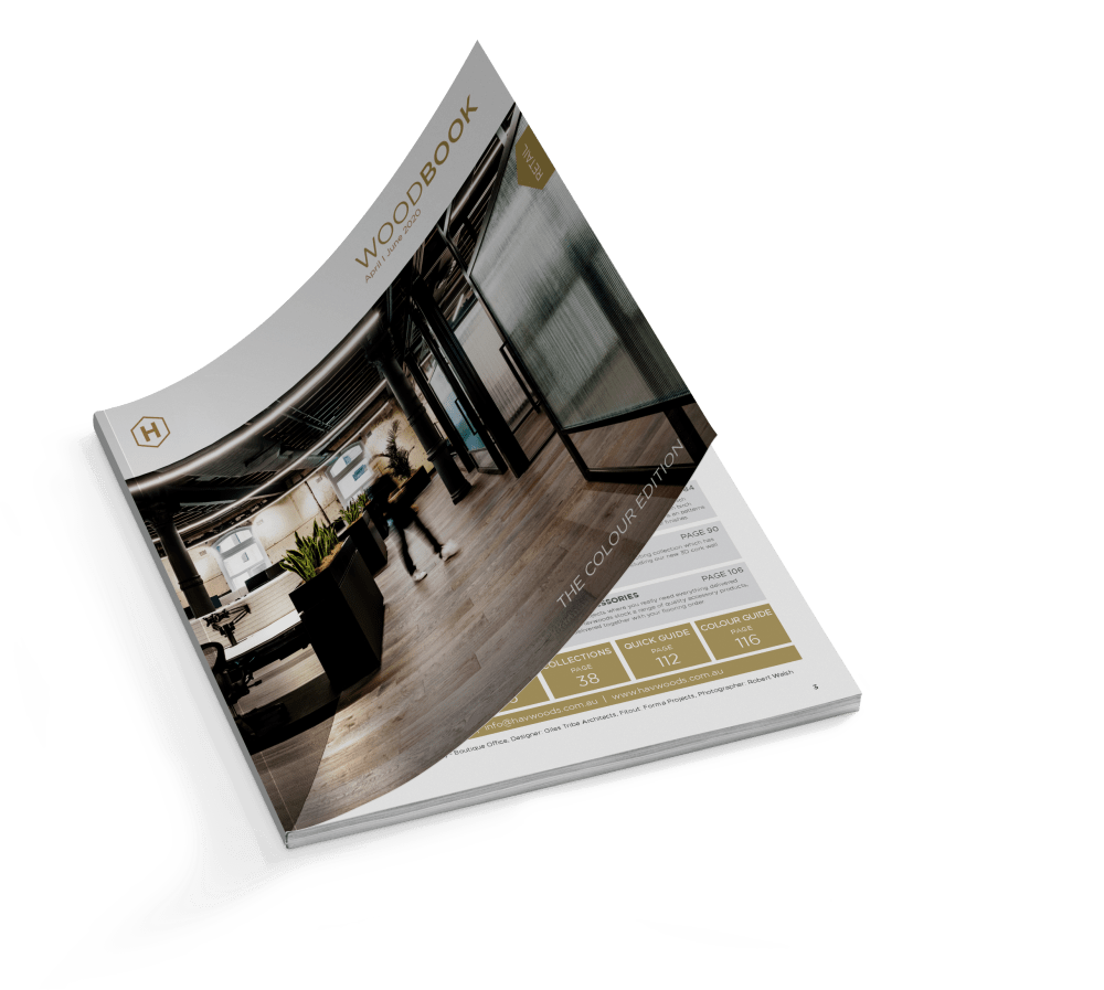 Retail Wood Book Q2 2020