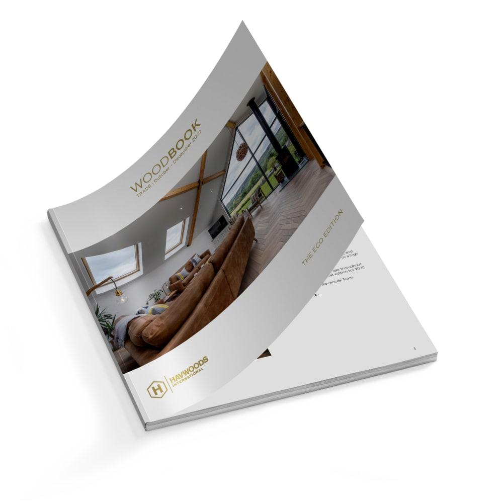 Q4 2020 Wood Book