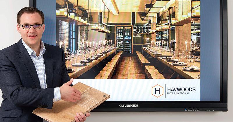 Havwoods Offer CPD Presentations