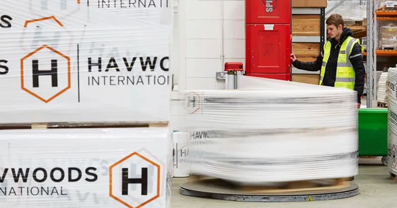 Havwoods Products are held In-stock in Australia