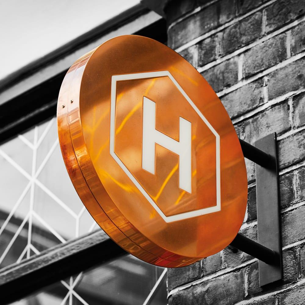 Havwoods Gold Logo